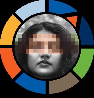 "Persona image for Nepal: ""Maya"""