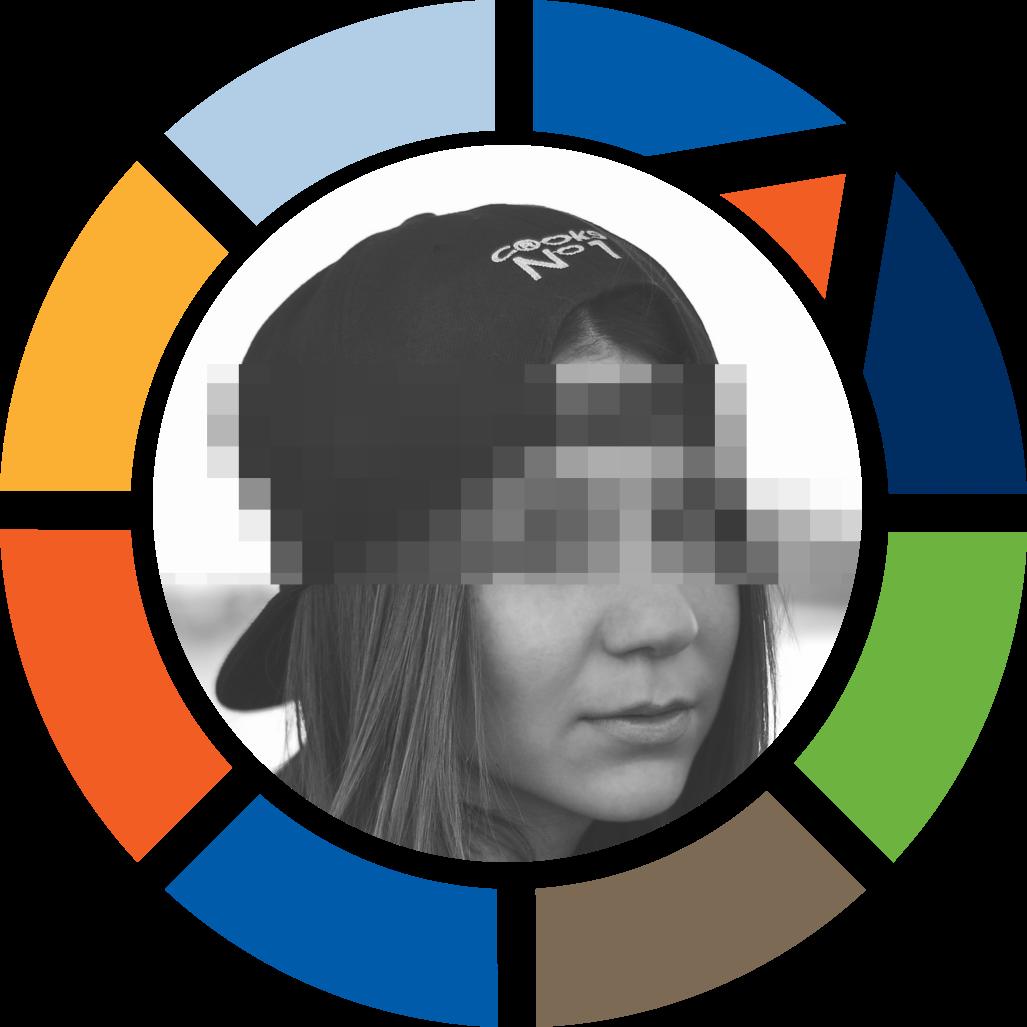 "Persona image for Russia: ""Marina"""
