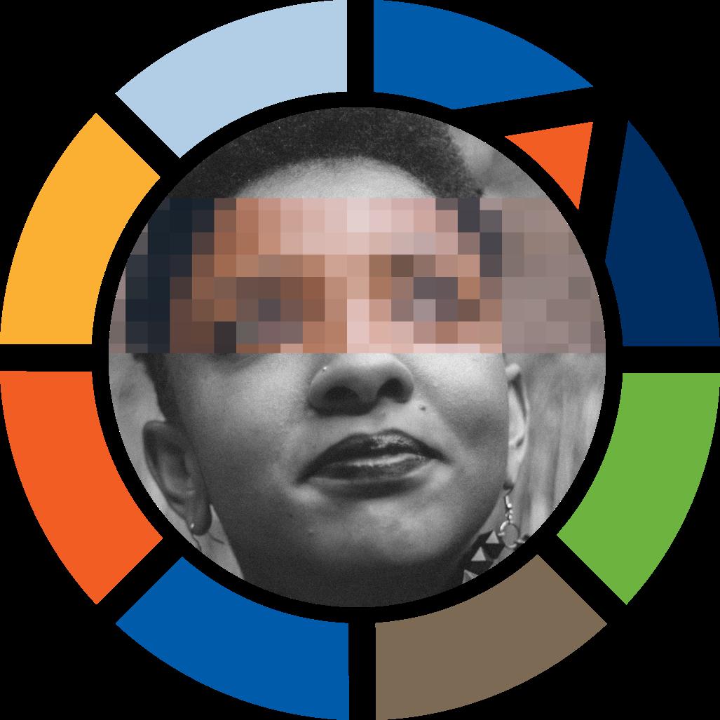 """Persona image for Sudan: """"Fatima"""""""