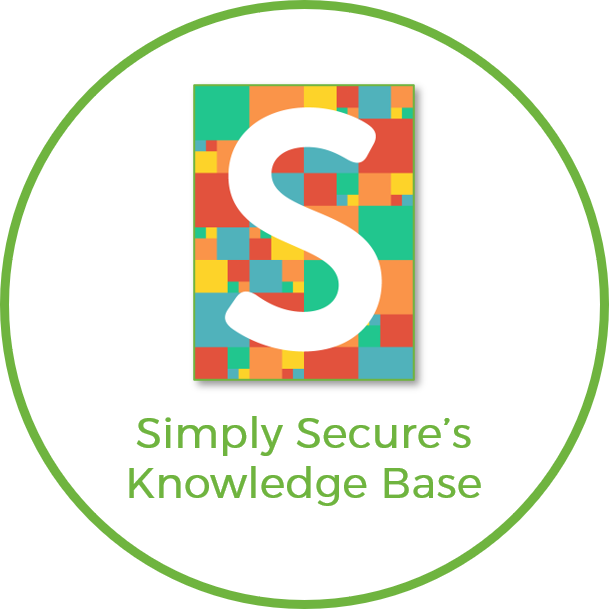 Simply Secure Knowledge Base