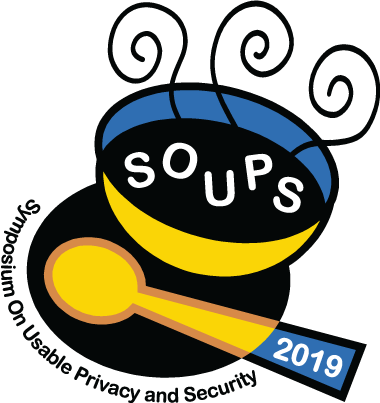 SOUPS conference logo