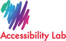 Accessibility Lab logo