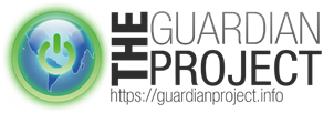 The Guardian Project Logo
