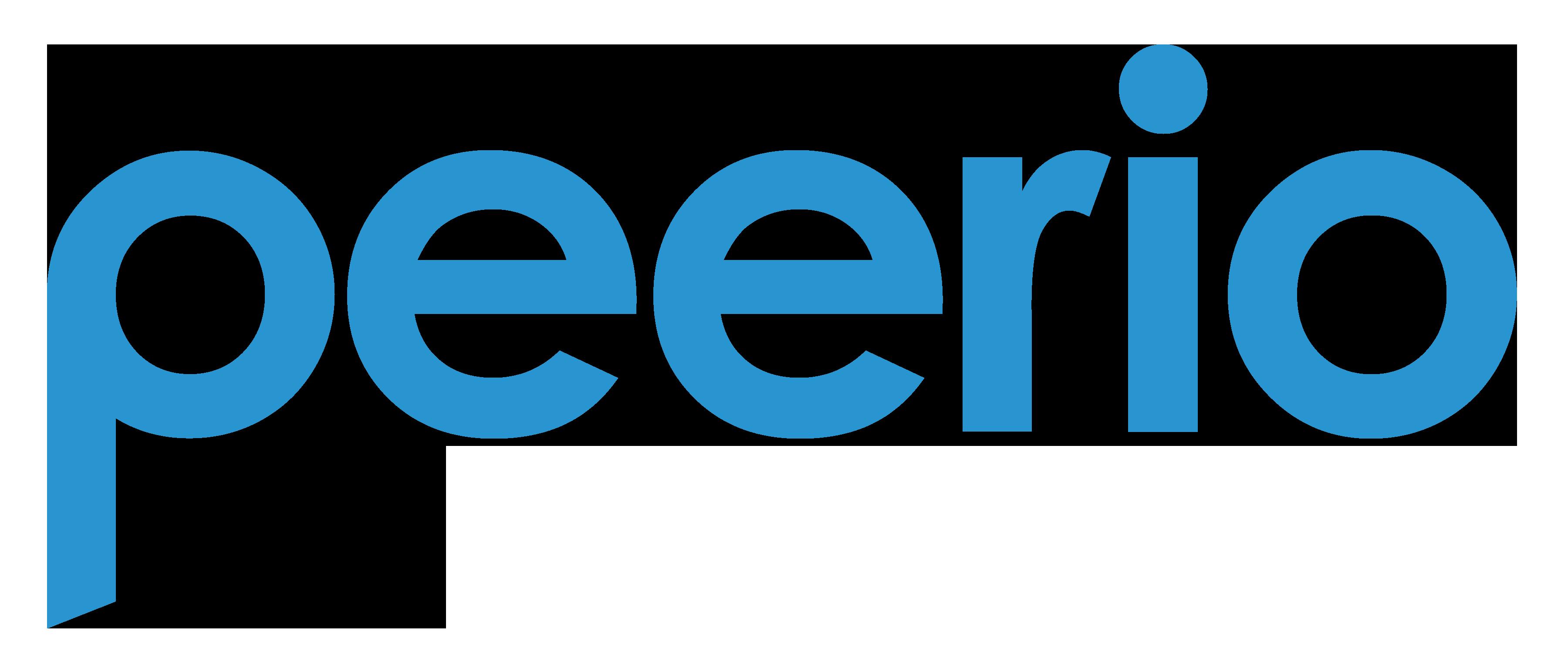 Peerio Logo